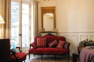 Ternes – Péreire 巴黎17区 3个房间 公寓