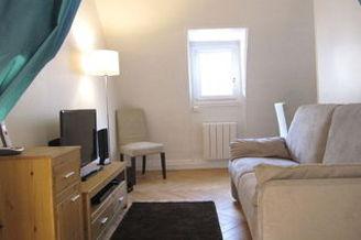 Appartement Rue Favart Paris 2°