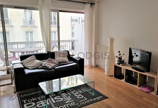 Apartment Rue Saint-Didier Paris 16°
