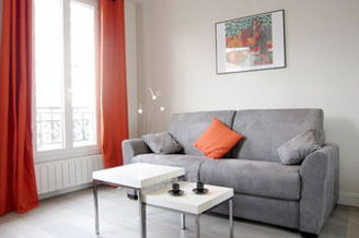 Quartier Chinois Paris 13° studio