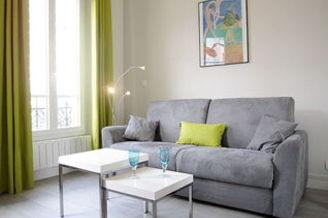 Wohnung Rue Philibert Lucot Paris 13°