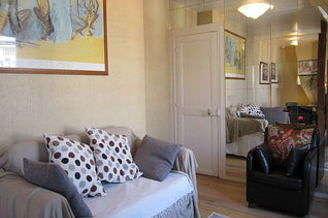 Appartement meublé 1 chambre Sèvres