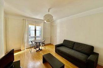 公寓 Rue Ruhmkorff 巴黎17区