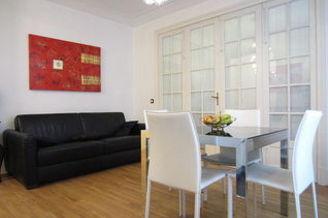 Apartamento Square Gaston Bertandeau París 17°