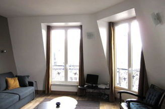 Appartement Rue Cavallotti Paris 18°