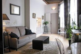 Квартира Rue Ferdinand Duval Париж 4°
