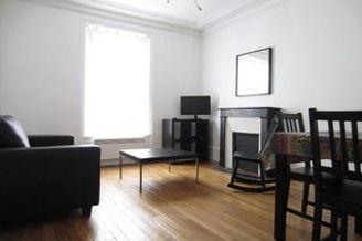 Appartement Cité Ferembach Paris 17°