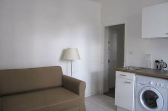 Apartment Rue Saint-Maur Paris 10°