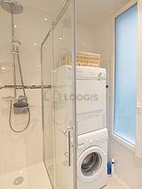 Квартира Париж 14° - Ванная