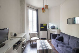 Apartment Rue Boyer-Barret Paris 14°