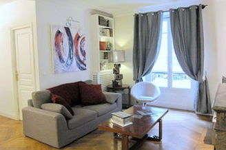 Appartement 3 chambres Paris 8° Monceau
