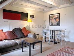 Appartement Paris 11° - Séjour