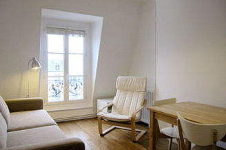 Appartement Square Bolivar Paris 19°