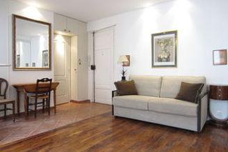 Apartment Rue Bapst Haut de seine Nord