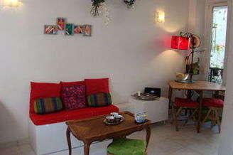 Port Royal 巴黎14区 1个房间 双层公寓