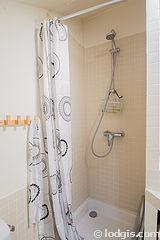 Apartamento París 2° - Cuarto de baño
