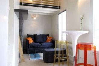 Apartamento Rue Saint-Sauveur Paris 2°