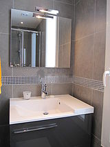 Apartment Paris 7° - Bathroom