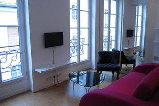 Wohnung Rue Du Vertbois Paris 3°
