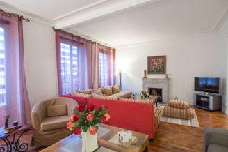 Appartamento Rue Des Belles Feuilles Parigi 16°