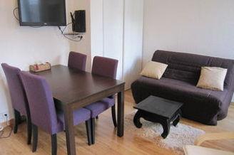 Appartement Rue Du Faubourg Saint-Denis Paris 10°