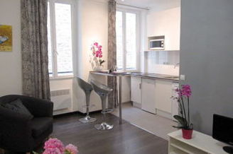 Appartamento Rue Notre Dame De Nazareth Parigi 3°