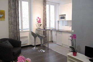 Studio Paris 3° Le Marais