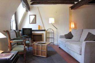 Квартира Rue Saint-André Des Arts Париж 6°