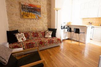 Appartement Rue Des Colonels Renard Paris 17°
