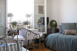 Apartamento Square Albin Cachot Paris 13°