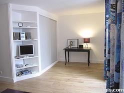 Квартира Париж 7° - Гостиная