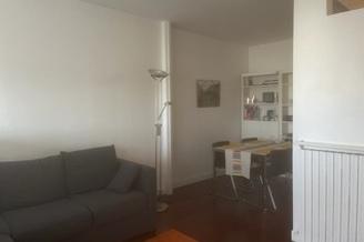 Appartement Rue Des Bauches Paris 16°