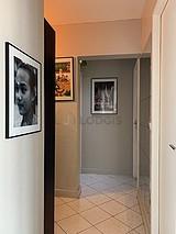 公寓 巴黎13区 - 門廳
