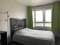 Apartment Paris 13° - Bedroom
