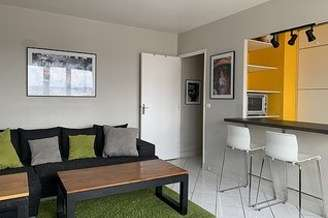 Gobelins – Place d'Italie パリ 13区 1ベッドルーム アパルトマン