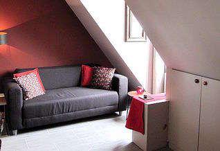 République París 11° 1 dormitorio Apartamento