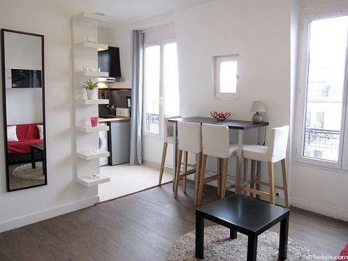 Exceptionnel Apartment Haut De Seine Nord   Living Room