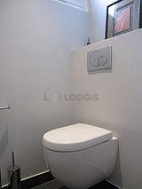 Квартира Париж 15° - Туалет