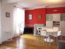 Appartement Paris 15° - Séjour