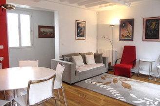 Apartamento Rue Ernest Renan París 15°