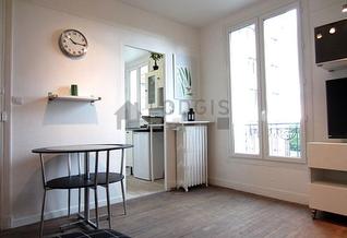 Apartment Boulevard Victor Hugo Haut de seine Nord