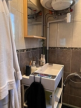 公寓 Val de marne sud - 浴室