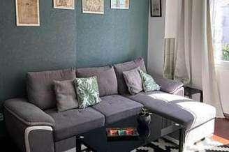Appartement meublé 1 chambre Charenton-Le-Pont