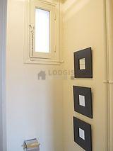 公寓 巴黎16区 - 廁所