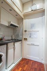 Квартира Париж 9° - Кухня