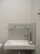 公寓 巴黎10区 - 厕所