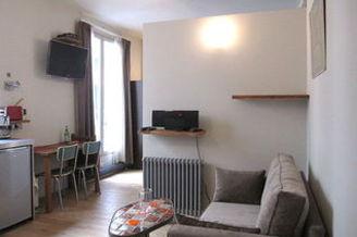 Appartement Rue Des Petites Écuries Paris 10°