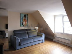 Apartment Paris 10° - Living room