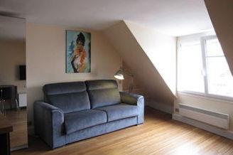 Appartement Rue De L'échiquier Paris 10°