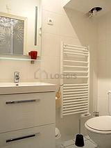 Apartamento Paris 13° - Casa de banho